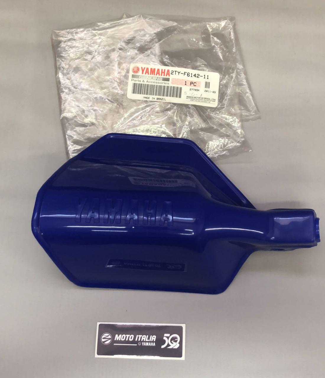 Protetor de Manete Direito Azul Ténéré 600/DT 200 – 2TYF614211