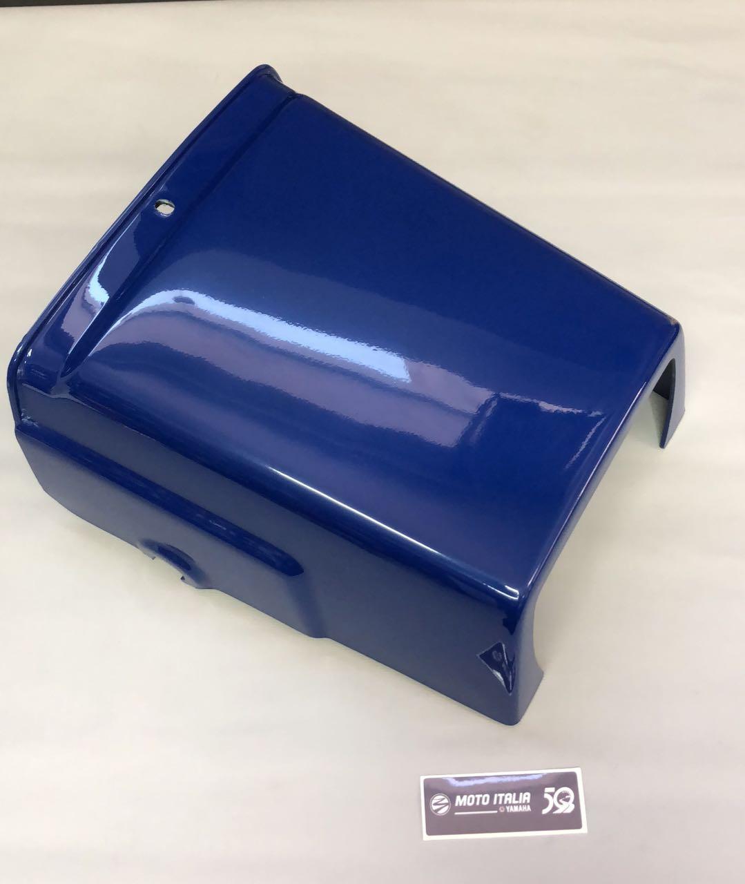 Paralama Traseiro Azul Ténéré 600 – 2TYF161120